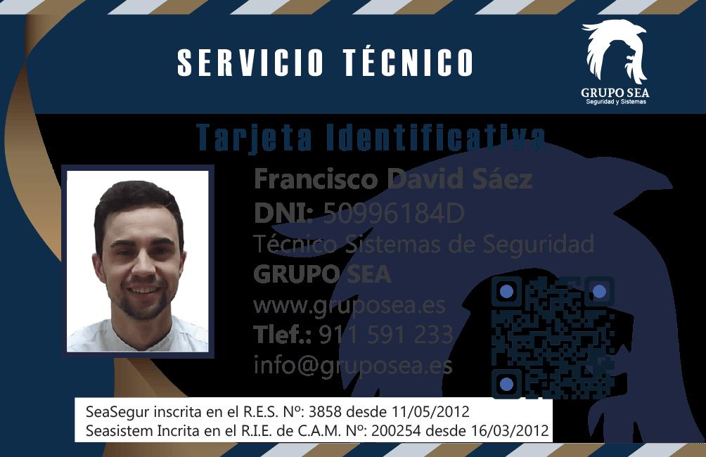 Servicio Técnico Grupo SEA