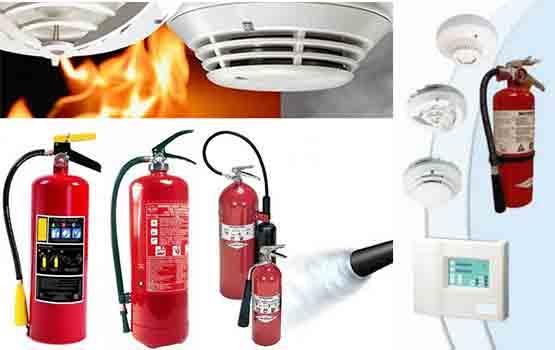 proteccion contra incendios en establecimientos