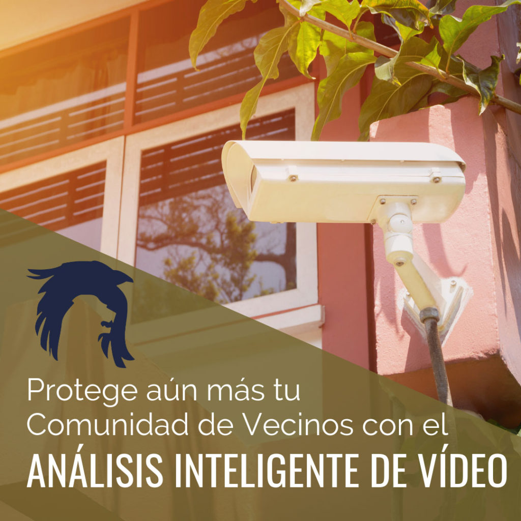ANALISIS INTELIGENTE DE VIDEO PARA COMUNIDADES